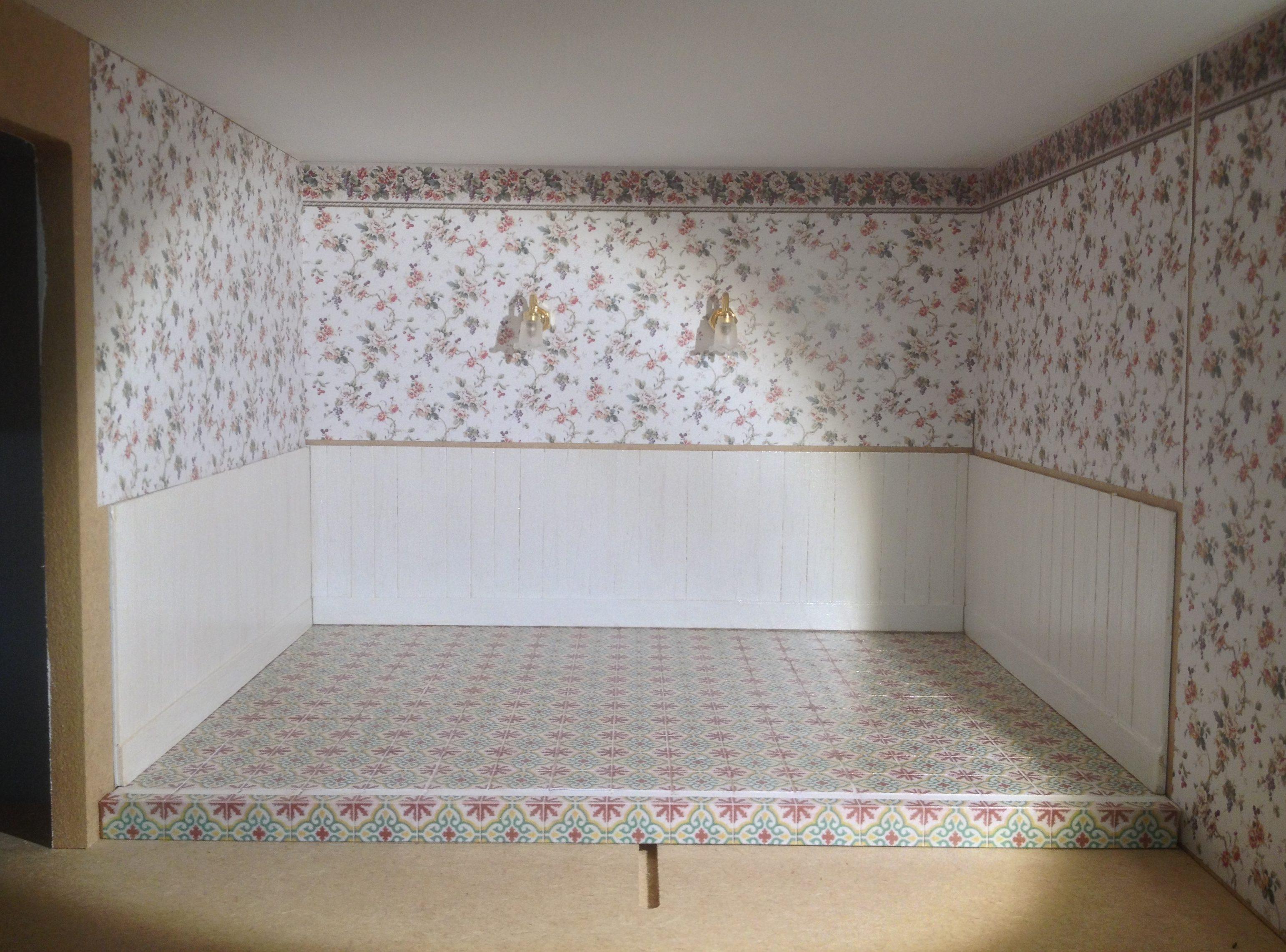 Salle De Bain Miniature ~ salle de bain et lingerie miniatures passion